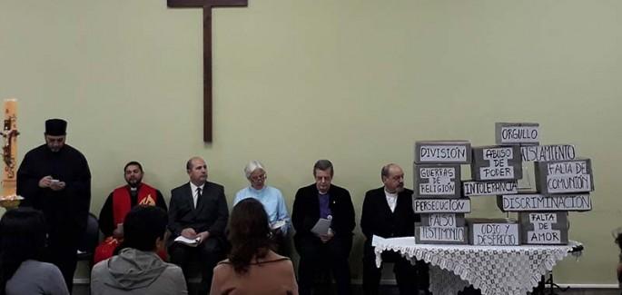 """A 500 años de la Reforma, """"celebrar la reconciliación"""""""