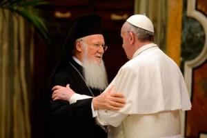 papa-francisco-patriarcado-ecumenico