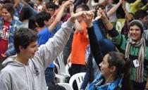 """""""Hombre Mundo 2017"""",  puente solidario entre generaciones"""