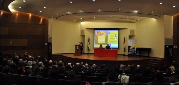 Bruni y Grevin en Córdoba