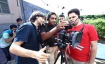 Jóvenes reporteros por el mundo