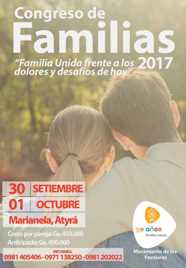 familias paraguay