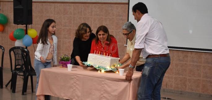 Familias Nuevas en Tucumán