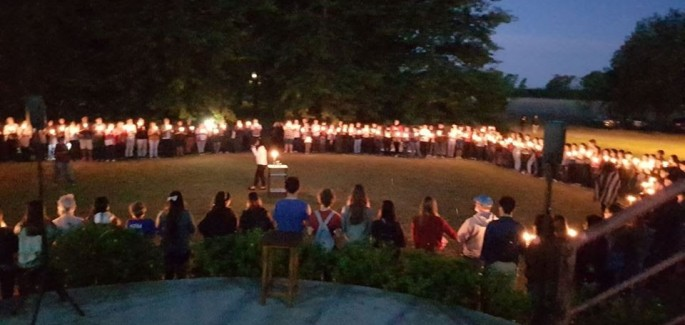 Shalom-paz: momentos de luz