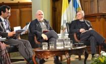 Cincuentenario en Chile: un libro con un mensaje de esperanza