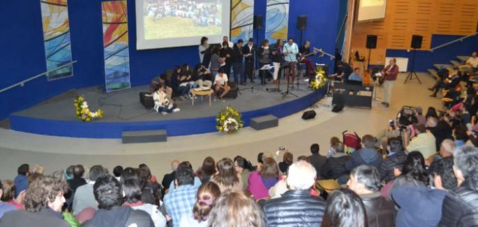 50 años de la comunidad chilena
