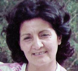 Marta Bullaude de Tagua