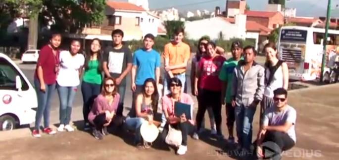 Los jóvenes y el diálogo interreligioso