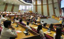 Living Peace en Paraguay: embajadores de paz