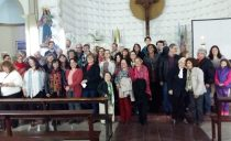 25 años de presencia en Resistencia