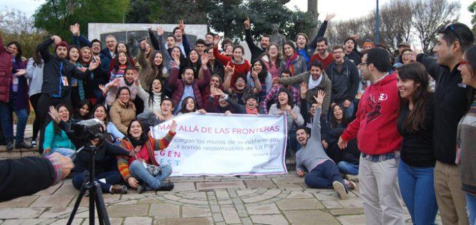 Genfest en Chile: más allá de las fronteras