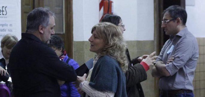 Vivir la comunión y la unidad entre movimientos de la Iglesia