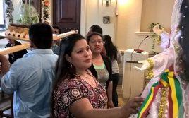 Paraná celebró la Fiesta de la Virgen de Chaguaya