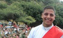 Cayetano Lencina, sacerdote a los pies de la Virgen del Valle