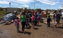 Bahía Blanca: en la jornada mundial de los pobres