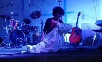 En Cunaco, un canto a María