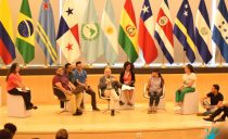 JMJ Panamá: los jóvenes en el presente de la Iglesia