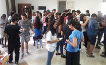 70 jóvenes en la Mariápolis Lía para el ciclo 2019