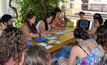 En Chile por la inclusión social