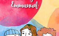 Miriam y Emmanuel