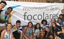 """Vivencias de jóvenes peregrinos: """"Una jornada que nos cambió"""""""