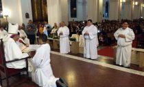 Pablo: sacerdote para la unidad