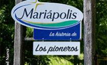 Mariápolis. La historia de los pioneros