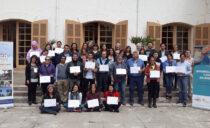 + solidaridad + aprendizaje
