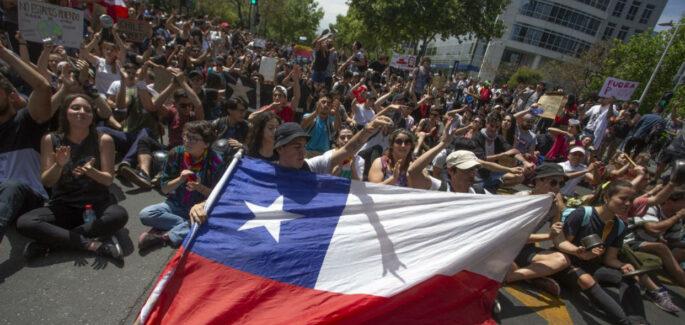 Chile, país con vocación a la fraternidad