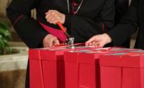 Acto de clausura de la fase diocesana de causa de beatificación de Chiara Lubich