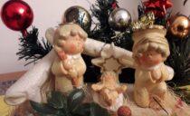 El saludo navideño de María Voce, presidente de los Focolares