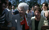 Centenario de Chiara Lubich: mensaje de María Voce