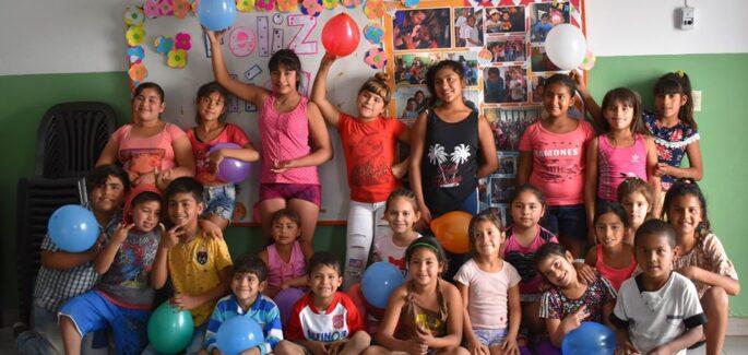 Fundación Lucía: signo de esperanza en Tucumán