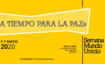 Semana Mundo Unido 2020 (#SMU2020)