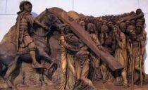 Viernes Santo: Via crucis