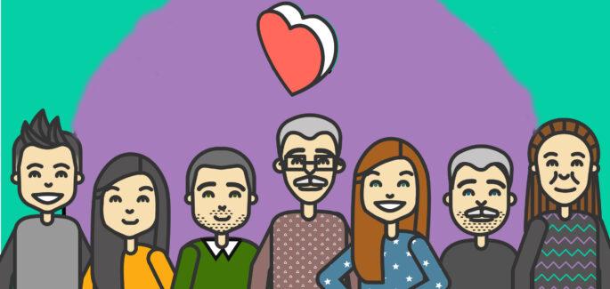Generar comunidad en cuarentena