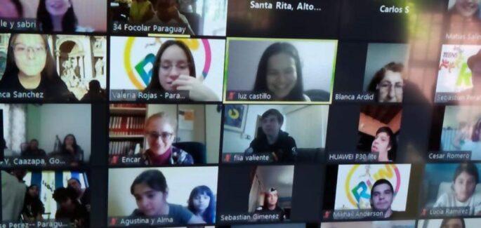 #SMU2020: El mundo unido online