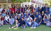 Reconocimiento universitario al curso de jóvenes en la Mariápolis Lía