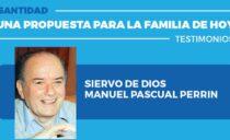 """Manolo: """"el apóstol Pablo de Punta Alta"""""""