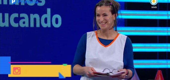 LaSeñoLara,en la TV Pública de Argentina