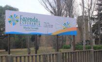 """Fazenda """"Monte Carmelo"""", en Montevideo"""