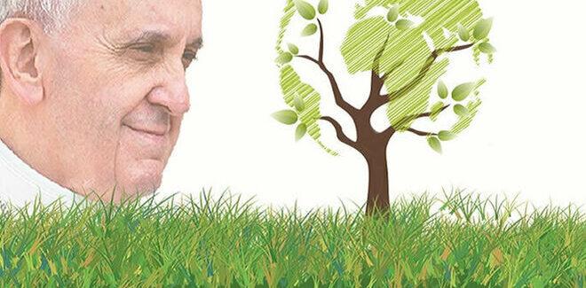 El Papa al Congreso de EcoOne