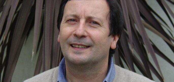 Rubén Oscar Tonet