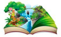 """El """"Bibliomovil"""" y los cuentos de Bochi"""