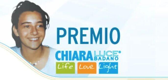 "Premio Chiara ""Luce"" Badano 2021"