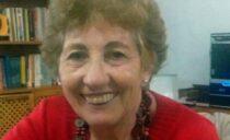 María Luisa Lista (Mariela)