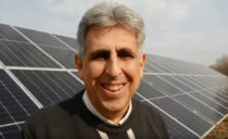 Energía solar en la Mariápolis Lía
