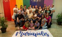 Una Mariapolis virtual pero no menos real