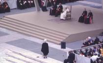 Pentecoste'98, Piazza S.Pietro