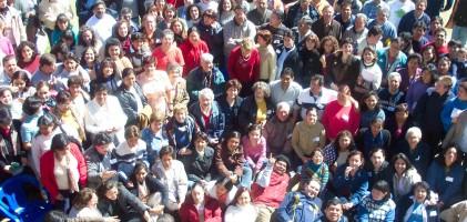 comunità in Messico